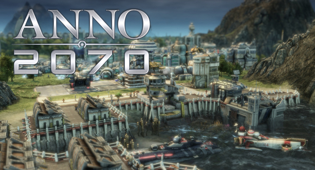 OMUK - Screenshot: Anno 2070