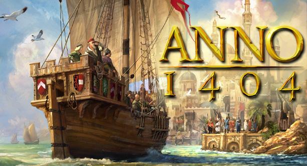OMUK - Boxart: Anno 1404