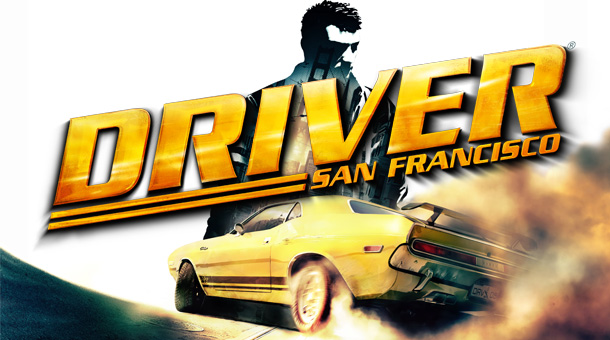 OMUK - Screenshot: Driver San Francisco