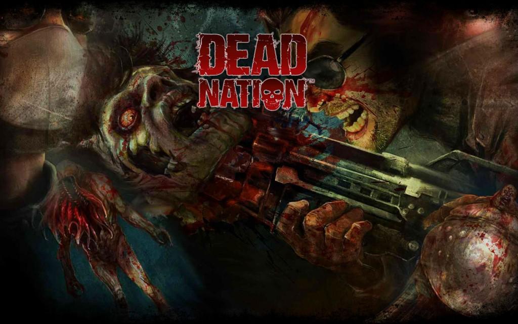 OMUK - Boxart: Dead Nation