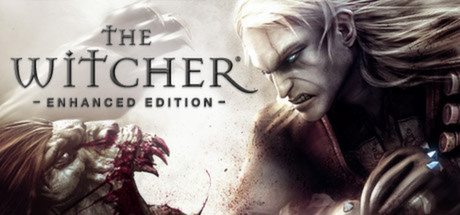 OMUK - Boxart: The Witcher – Enhanced Edition