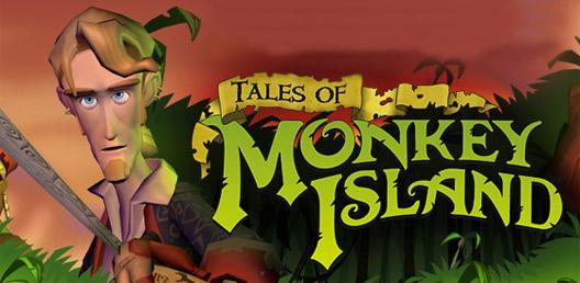 OMUK - Boxart: Tales of Monkey Island