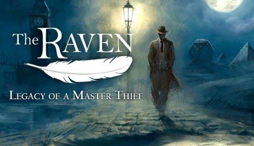 OMUK - Boxart: The Raven