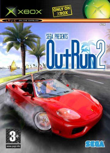 OMUK - Screenshot: Outrun 2