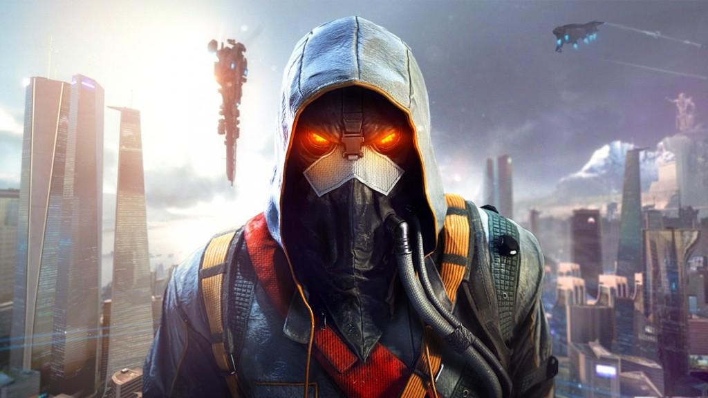 OMUK - Boxart: Killzone: Shadow Fall DLC