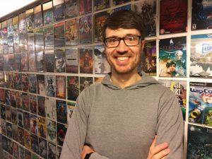 OMUK Team Member: Juan Manuel Delfin
