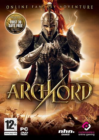 OMUK - Boxart: Archlord