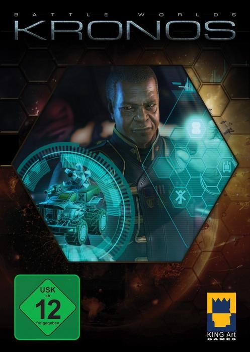 OMUK - Boxart: Battle Worlds: Kronos