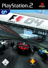 OMUK - Boxart: F1 2004