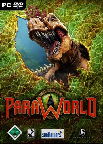 OMUK - Boxart: Paraworld