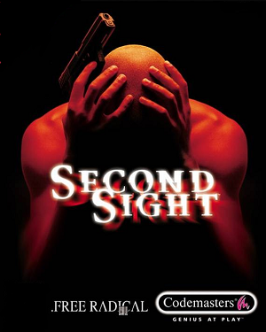 OMUK - Boxart: Second Sight
