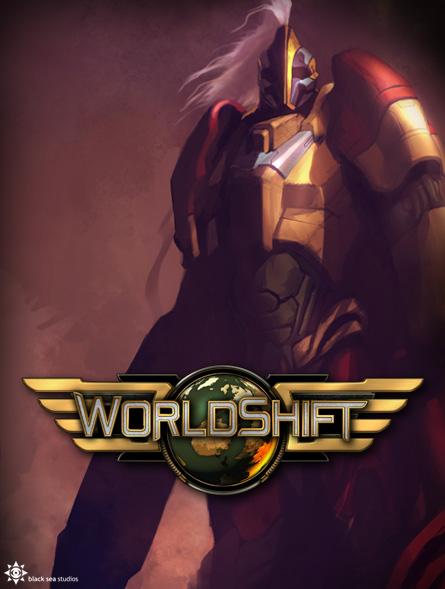 OMUK - Boxart: Worldshift