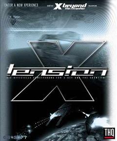 OMUK - Boxart: X-Tension