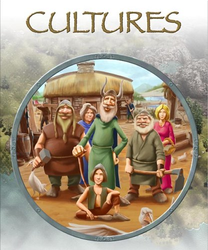 OMUK - Boxart: Cultures