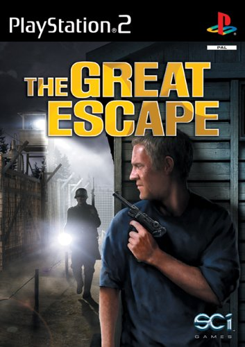 OMUK - Boxart: The Great Escape
