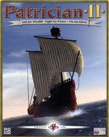 OMUK - Boxart: Patrician II