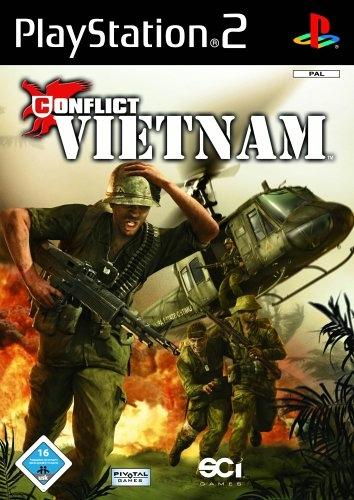 OMUK - Boxart: Conflict: Vietnam