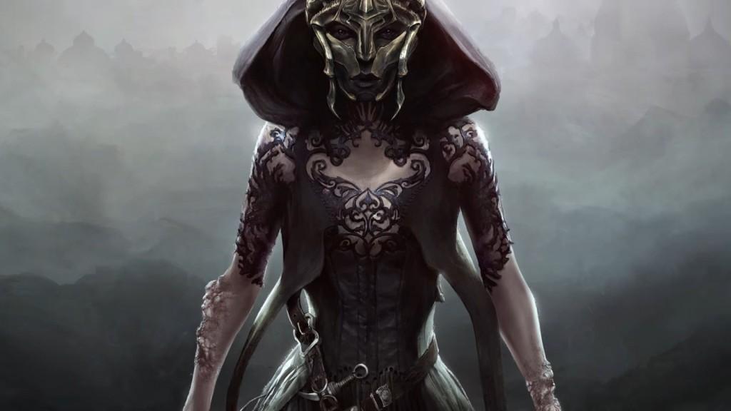 OMUK - Boxart: Blackguards 2