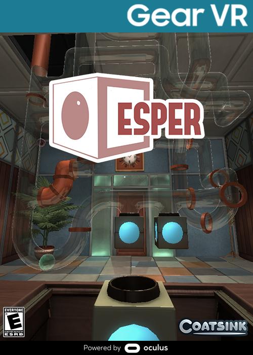 OMUK - Boxart: Esper