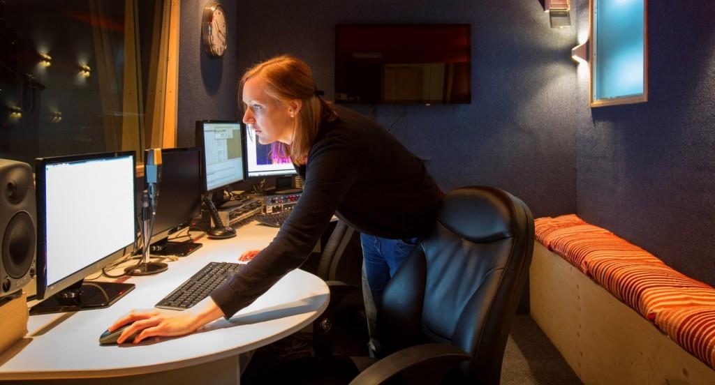 OMUK Voice Recording News Image