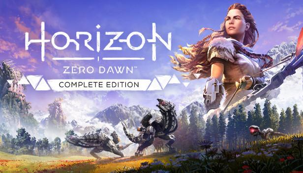 OMUK - Screenshot: Horizon Zero Dawn