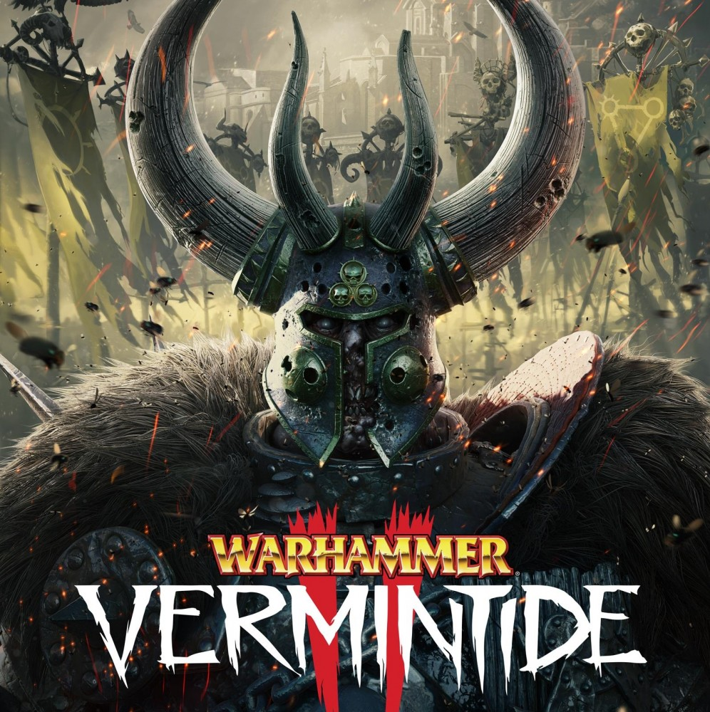OMUK - Boxart: Warhammer Vermintide 2