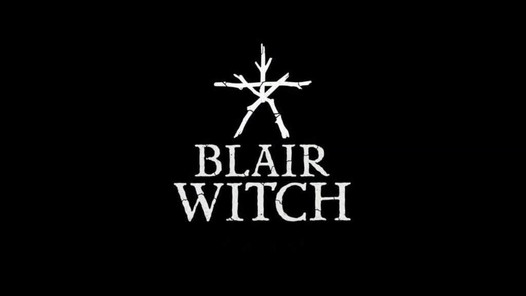 OMUK - Boxart: Blair Witch