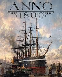 OMUK - Boxart: Anno 1800