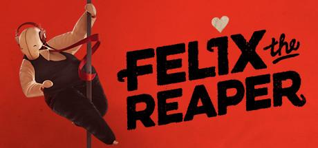 OMUK - Boxart: Felix The Reaper