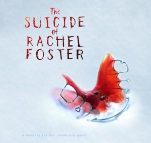 OMUK - Boxart: The Suicide of Rachel Foster