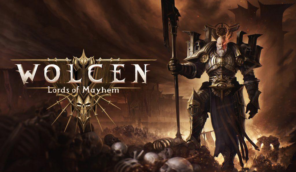 OMUK - Screenshot: Wolcen – Lords of Mayhem