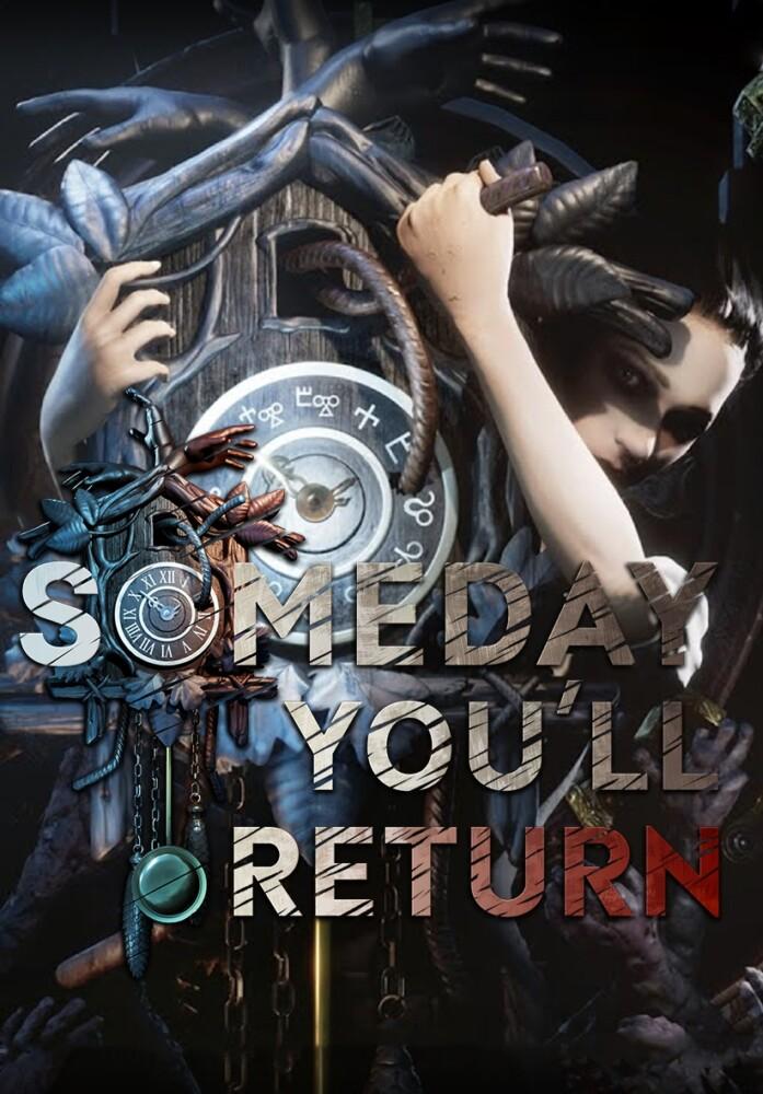 OMUK - Boxart: Someday You'll Return