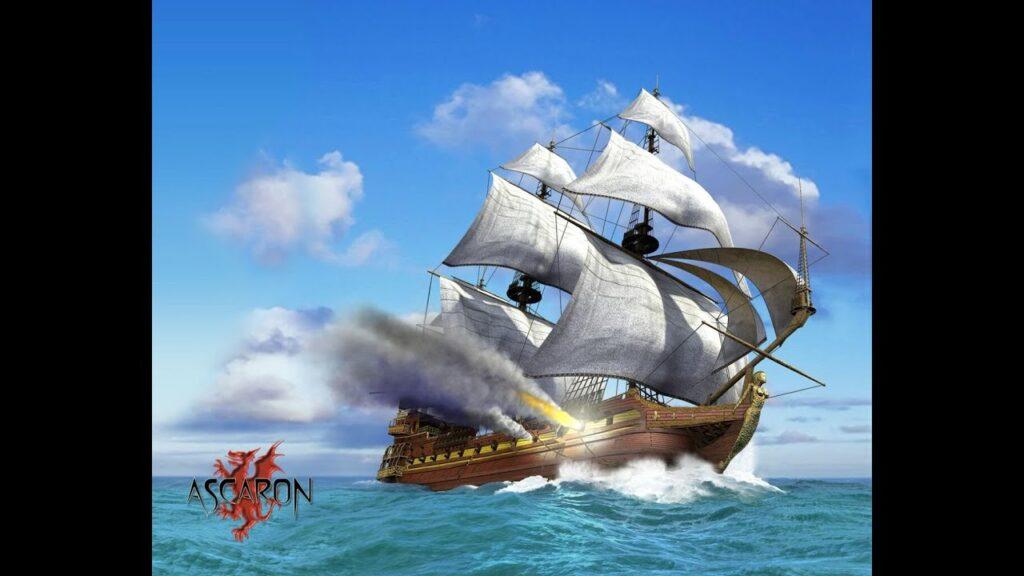 OMUK - Screenshot: Tortuga Pirates of the New World