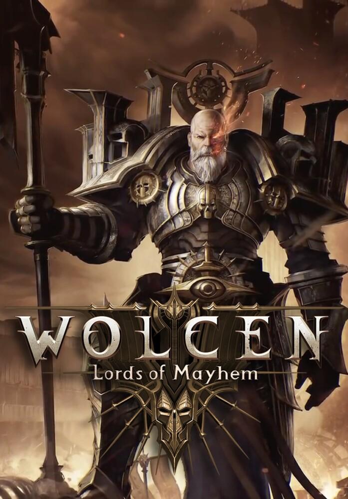 OMUK - Boxart: Wolcen – Lords of Mayhem